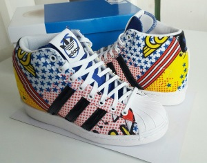 Adidas Superstar Zenske